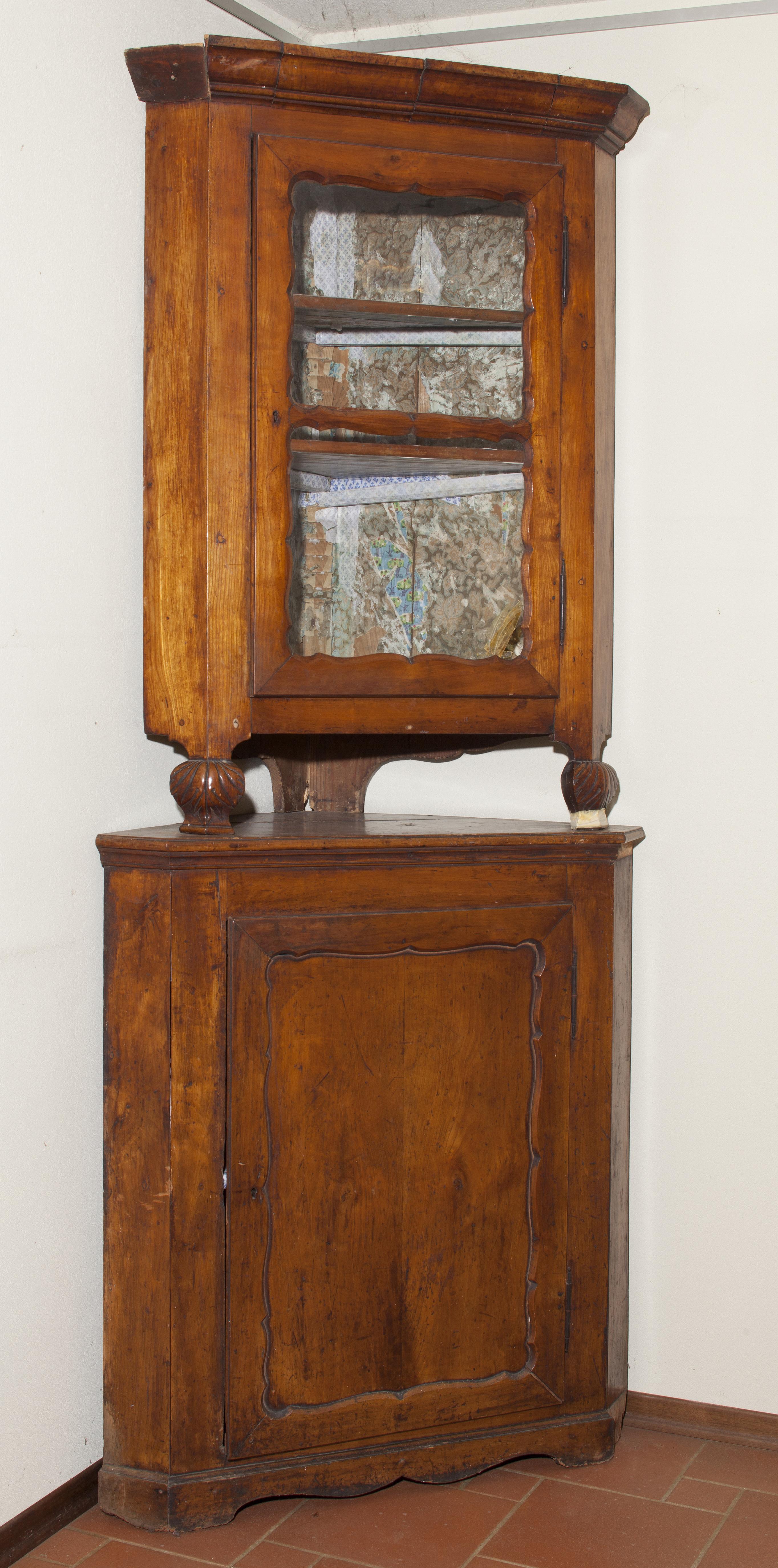 Angolari biedermeier antichita marchetti - Marchetti mobili d arte ...